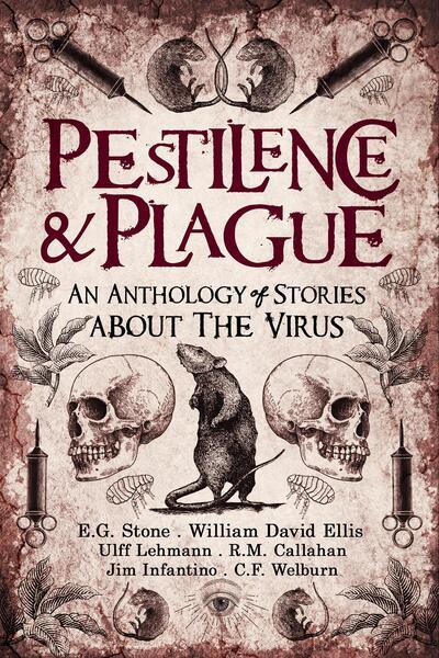 Pestilence amp Plague book cover