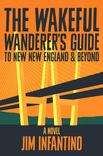 The Wakeful Wanderer039s Guide span classsubtitle_break spanto New New England amp Beyond