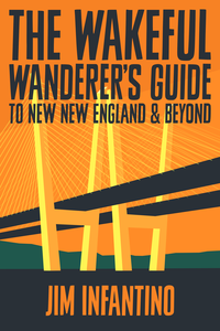 The Wakeful Wanderer039s Guide to New New Englandspan classsubtitle_break spana near future fiction novel  Winner Watty Awards 2017 in Newcomer Category