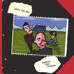 noplace like nowherespan classsubtitle_break spanreleased 2000