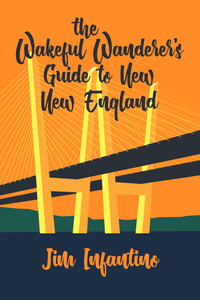 The Wakeful Wanderer039s Guide to New New Englandspan classsubtitle_break spana near future fiction novel
